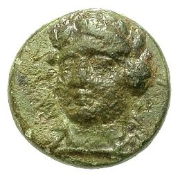 FORVM ANCIENT COINS, stock No. 81145, obverse