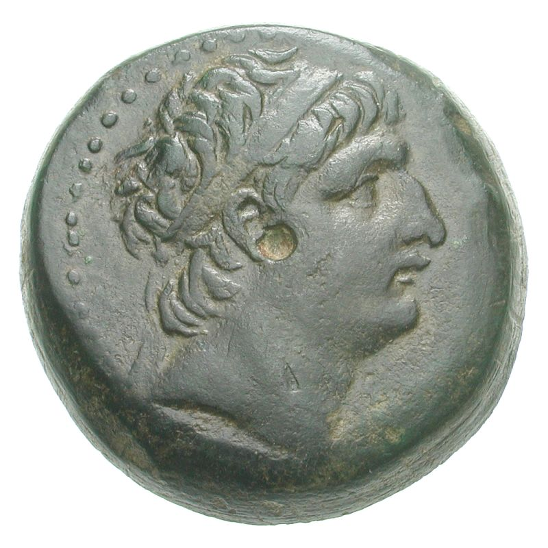 CNG, Triton V Sale, Lot 557, obverse